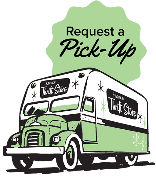 Request a Pick-Up